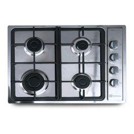 ETGE24H0CCQS_cubierta-cuatro-platos-gas-parilla-hierro-fundido_electrolux_silver-frontal-1