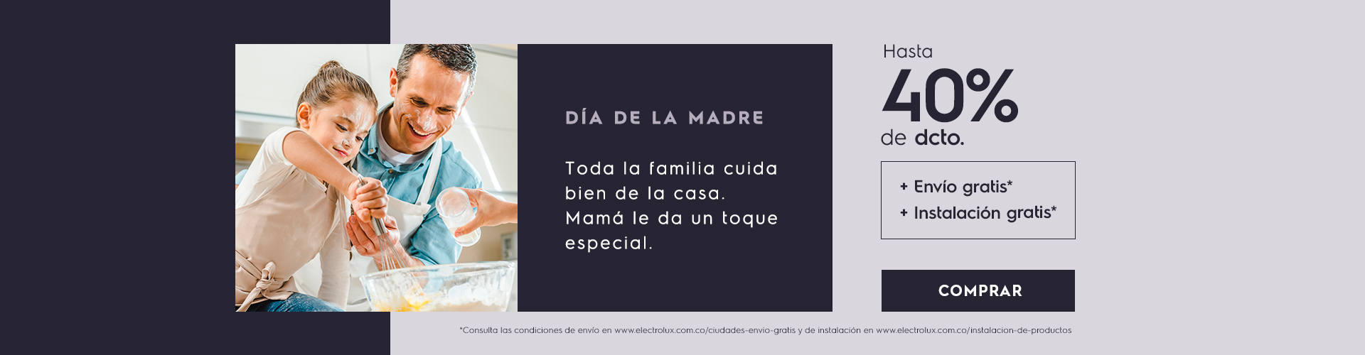 banners madres